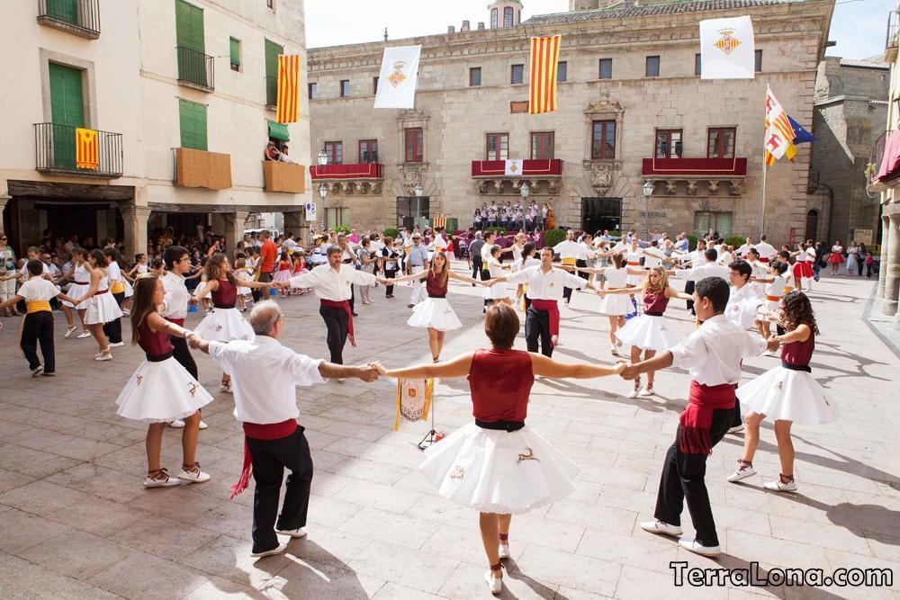 Танец Сардана