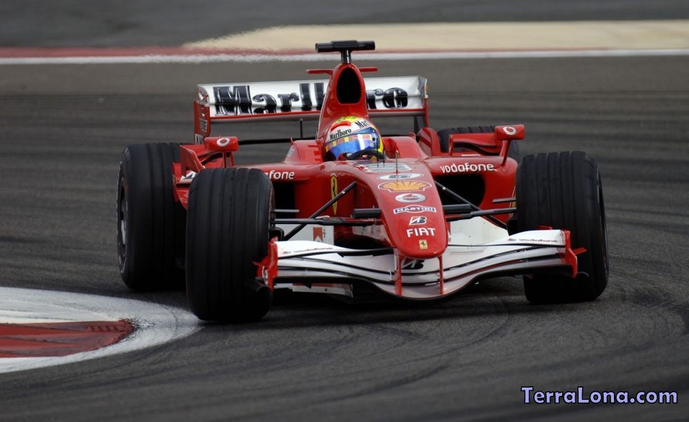 Формула-1 в Испании.