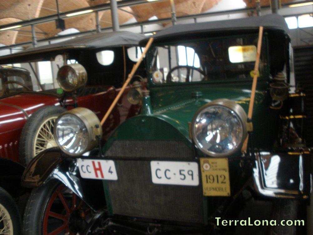 Музей автомобилей Андорры.