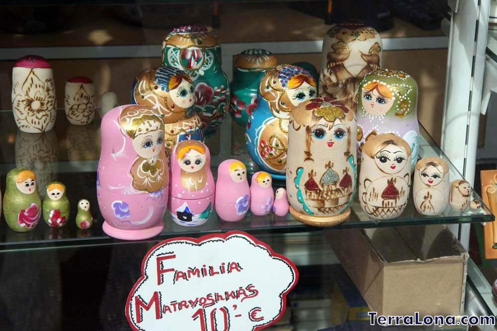 музей матрёшки Андорра