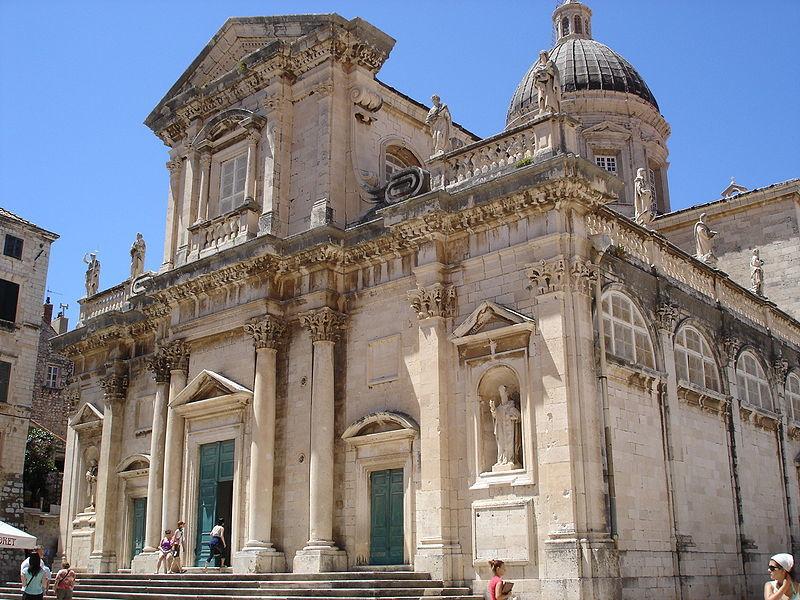 Кафедральный собор, или собор Святой Марии Таррагона
