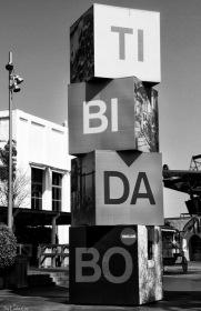 Фотосессия в Барселоне