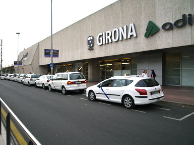 Taxi-Girona