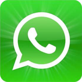 Terralona Whatsapp
