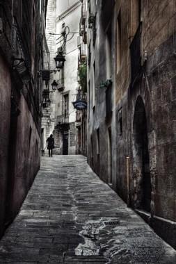 El Barrio Gótico