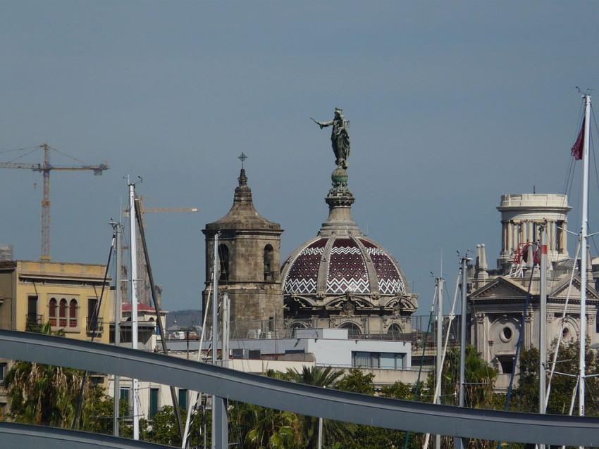 Basílica de la Mercè Terralona
