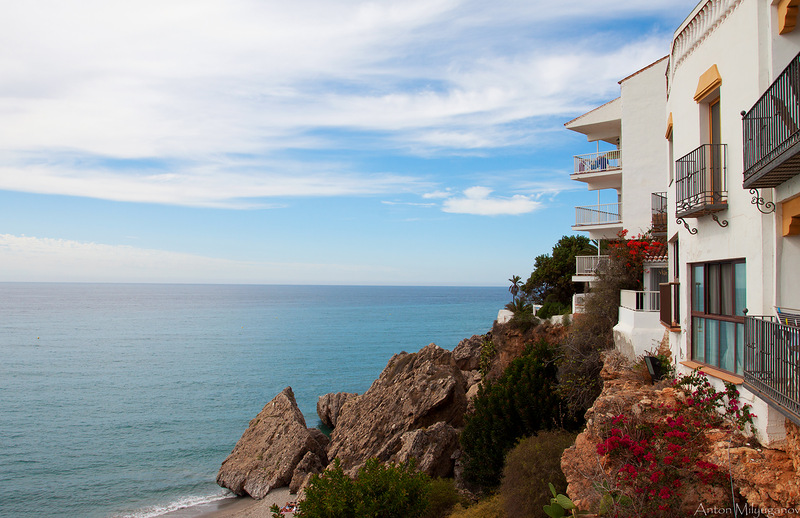 Андалусия (Испания)