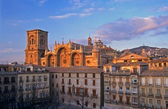 Catedral de Granada Гранада (Андалусия)