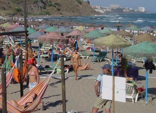 Пляжный отдых Андалусия Испания