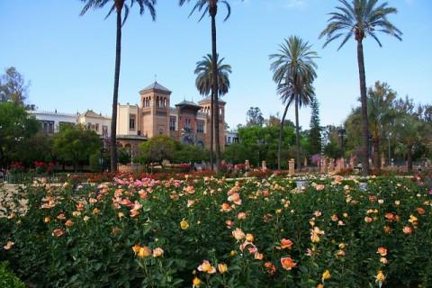 Парк Марии-Луизы (Севилья)
