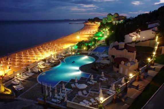 Курорты Андалусии