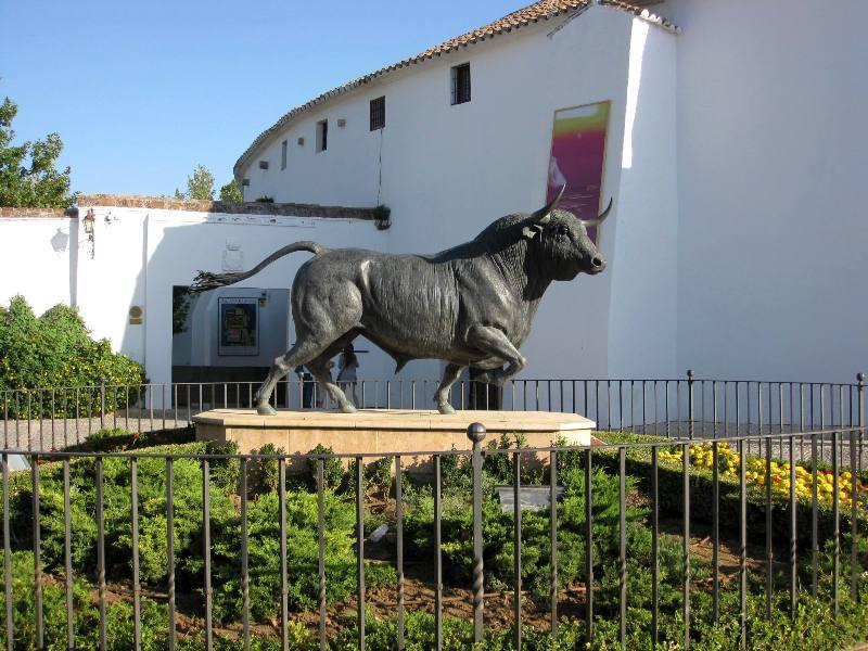 Ронда, Испания, Андалусия