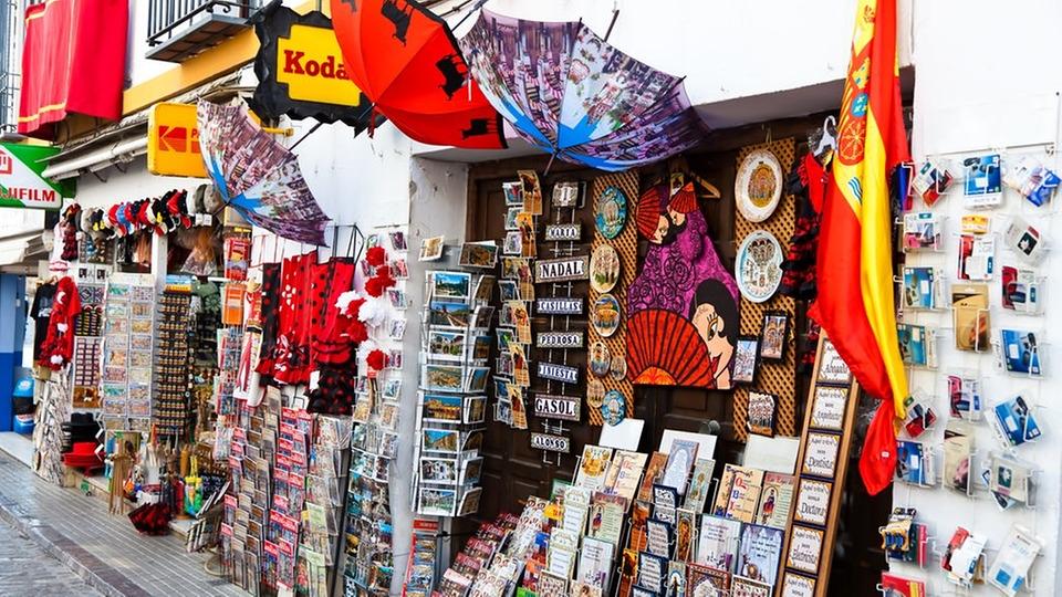Рынки Андалусии