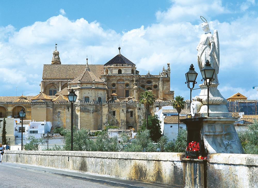 Сердце Андалусии - Кордова
