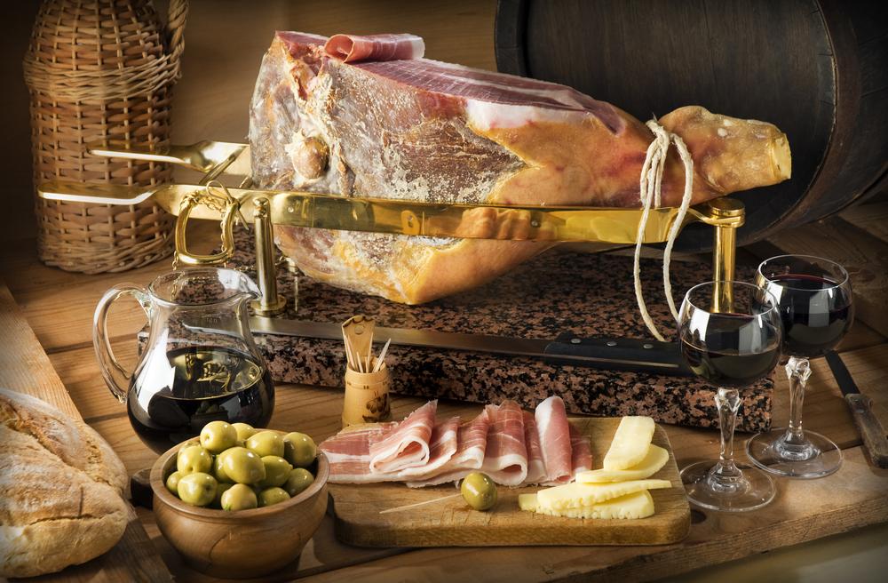Дегустация вина в Андалусии