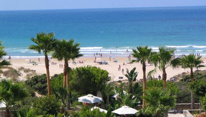 Курорт Costa-de-la-luz