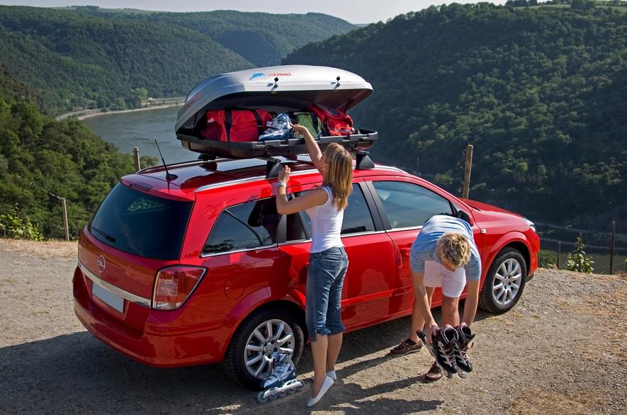 Путешествие на автомобиле по Андалусии