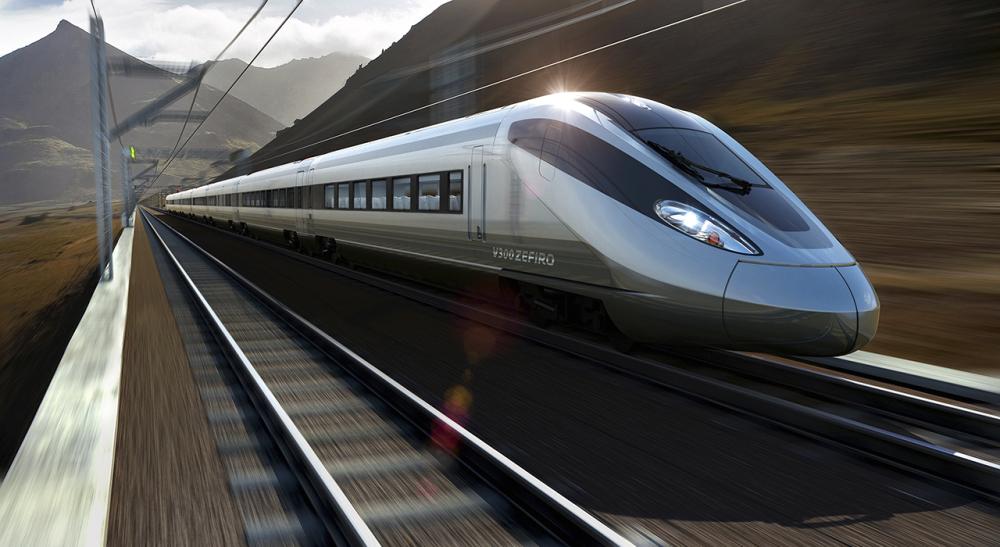 Высокоскоростные поезда RENFE
