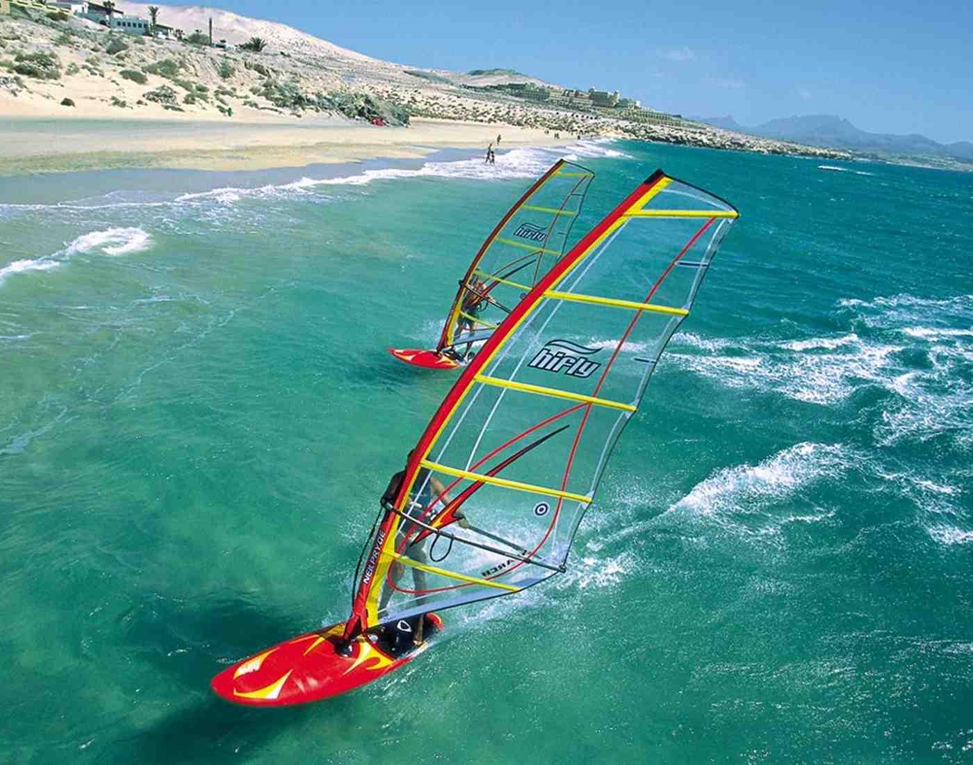 Майорка - активный отдых на воде