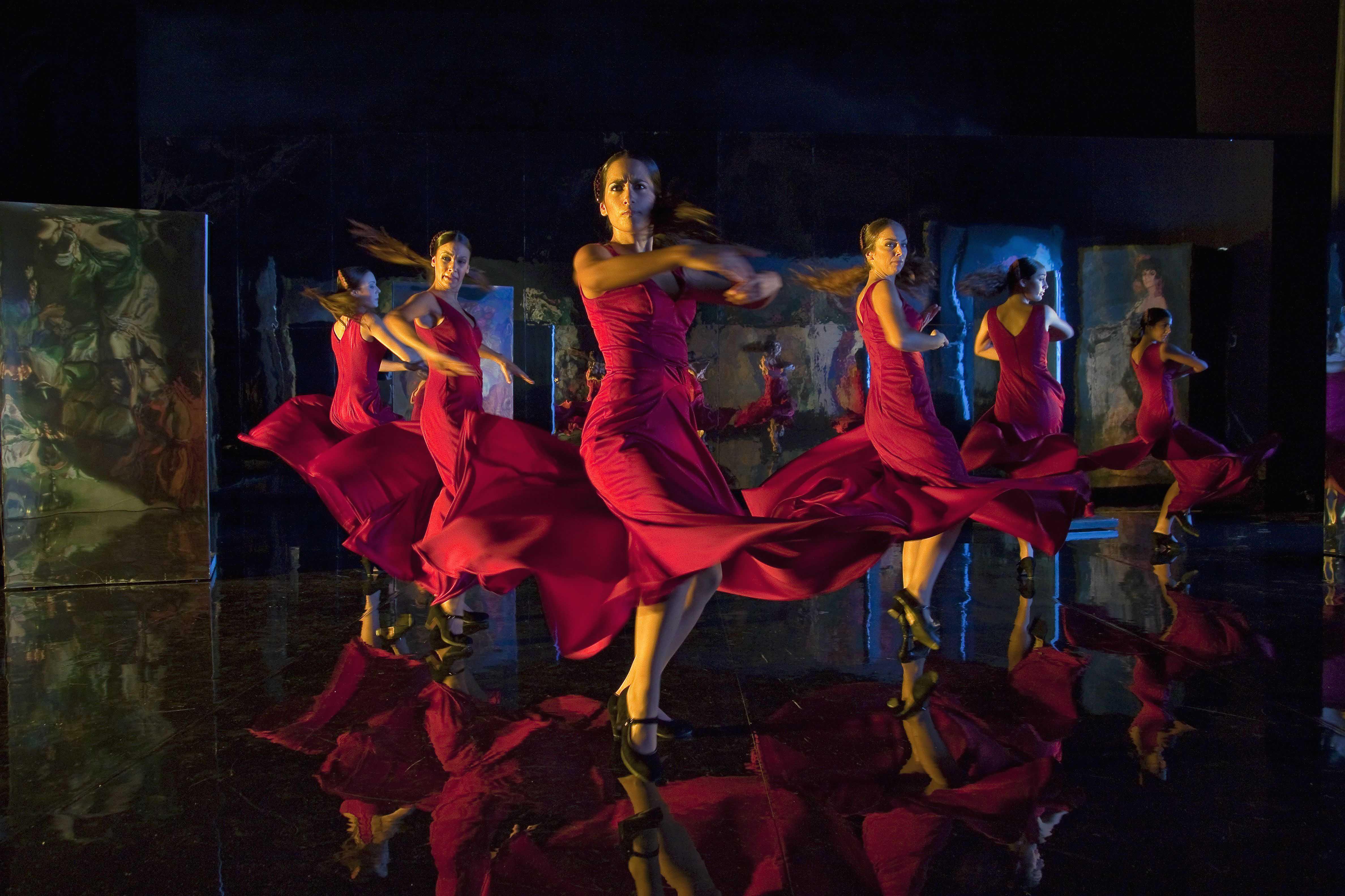 Фламенко - всемирное культурное наследие по версии ЮНЕСКО