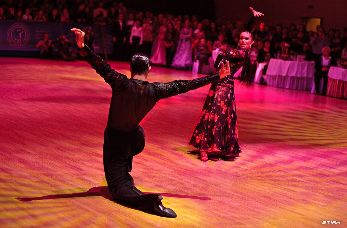 Фестивали фламенко проводятся по всему миру