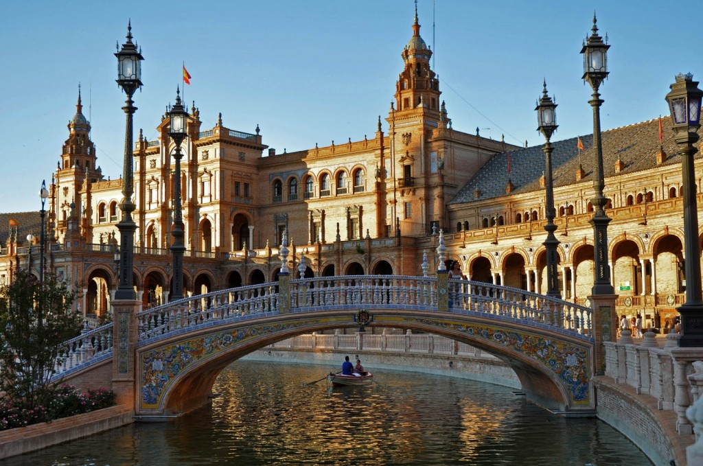 my visit to andalucia spain Andalucia tourism: tripadvisor has 3,685,307 reviews of andalucia hotels, attractions, and restaurants making it your best andalucia resource.
