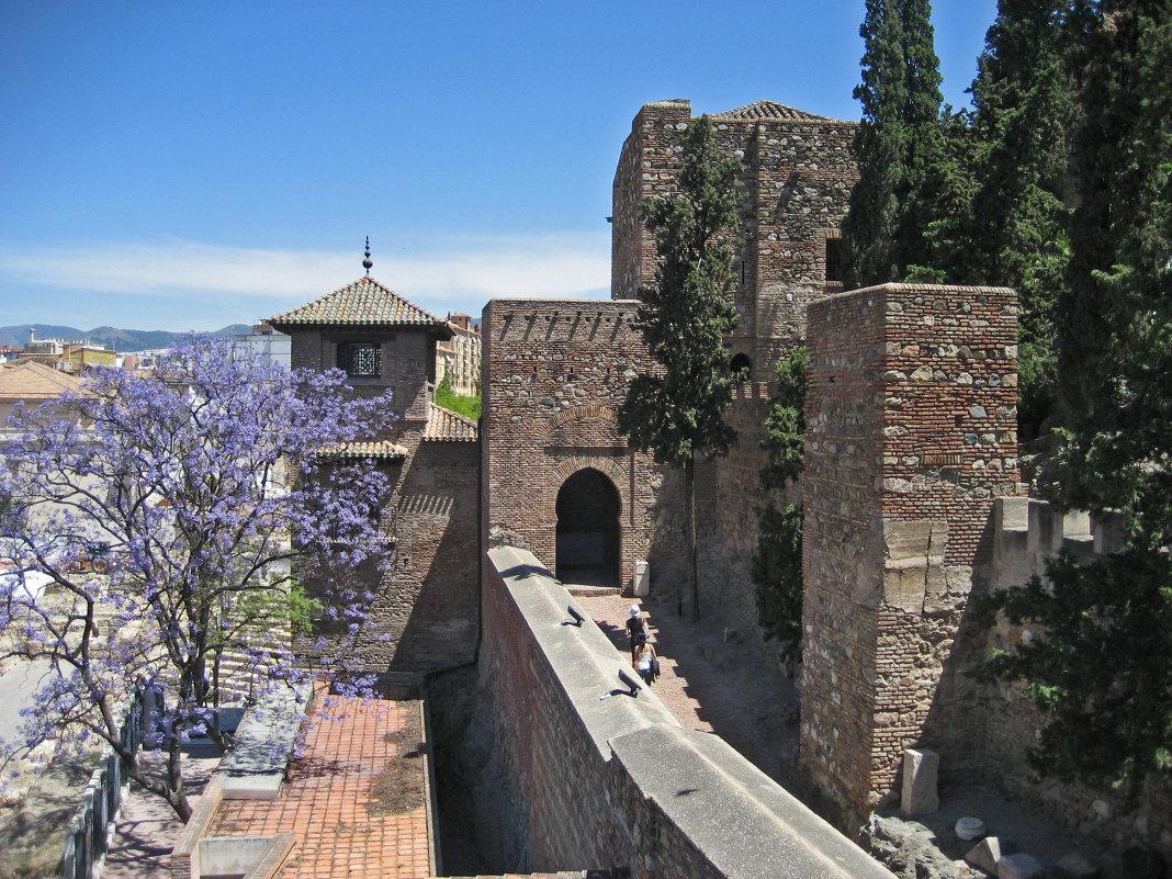 Старинное очарование городов Андалусии