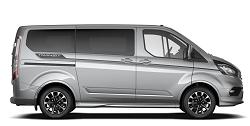 Трансфер Аэропорт Барселона . Минибусс на 8 пассажиров Volkswagen Caravelle Добраться на такси Эконом и Бизнесс класса. Русскоговорящий водитель.